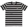 Eindje Eindje Classic Stripe T-shirt Black /  White