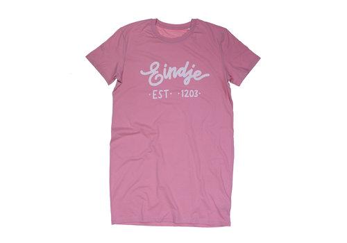 Eindje Eindje Dames T-shirt Jurkje