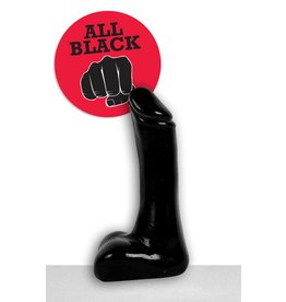 All Black All Black Dildo - AB 32