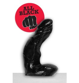 All Black All Black Dildo - AB 01