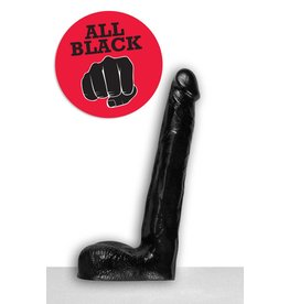 All Black All Black Dildo - AB 04
