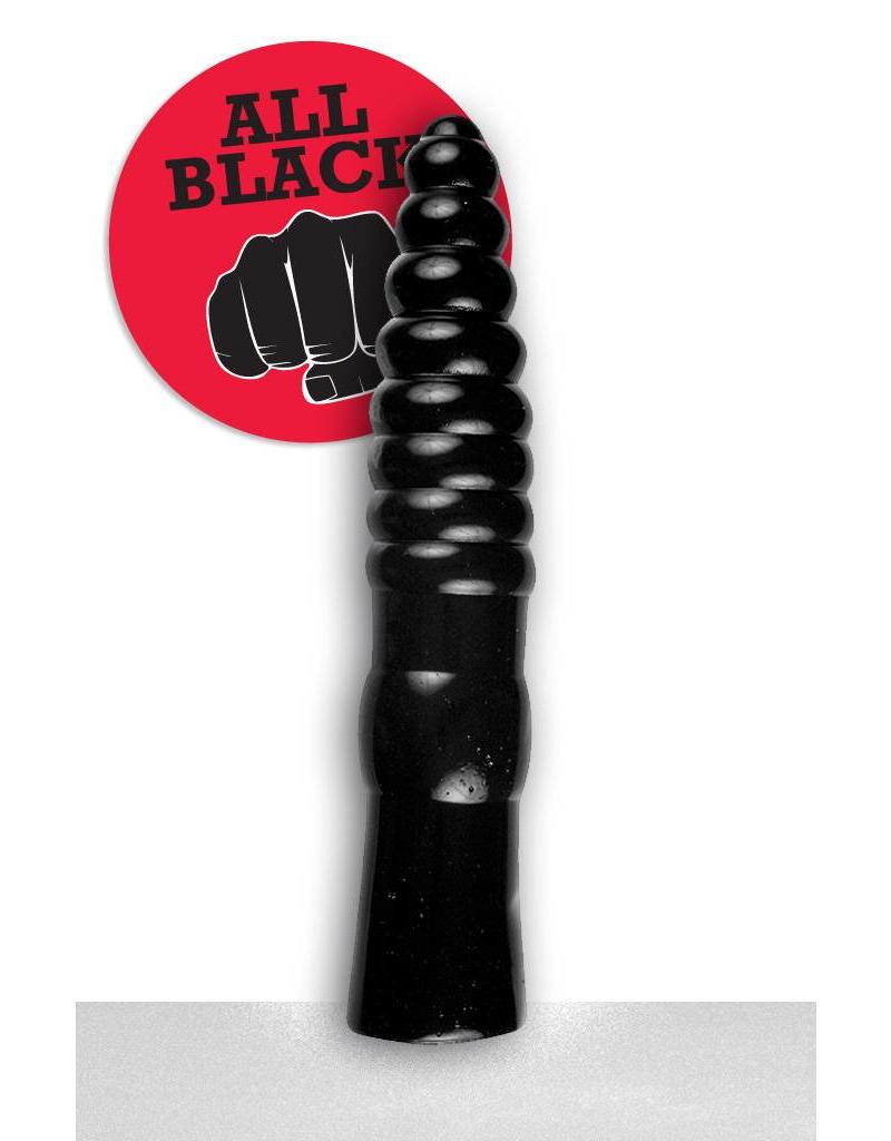 All Black All Black Dildo - AB 20