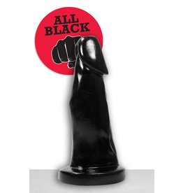 All Black All Black Dildo - AB 38