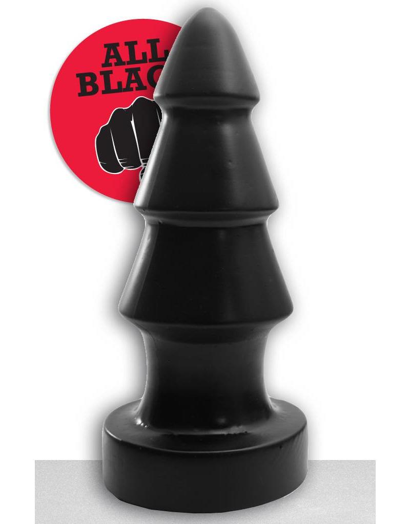 All Black All Black Dildo - AB 57