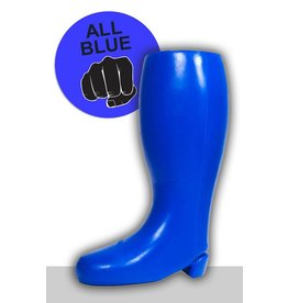 All Black All Blue Dildo - ABB 61