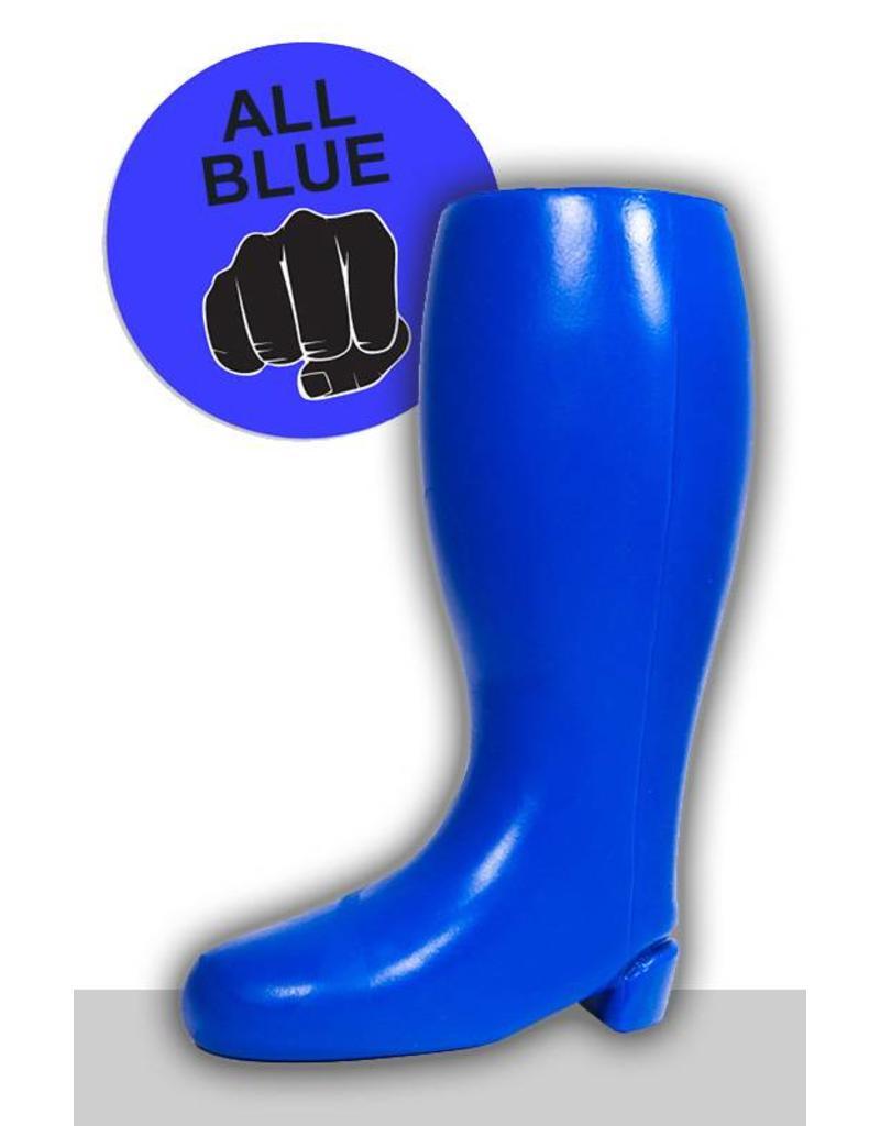 All Black All Blue Dildo - ABB 61