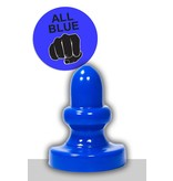 All Black All Blue Dildo - ABB 52