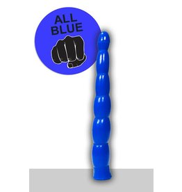 All Black All Blue Dildo - ABB 16
