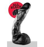 All Black All Black Dildo - AB 66