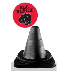 All Black All Black Dildo - AB 68
