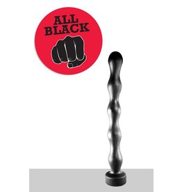 All Black All Black Dildo - AB 69