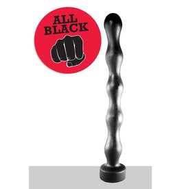 All Black All Black Dildo - AB 70