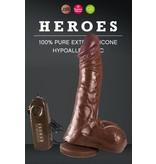 HEROES Heroes #8 - Brown Vibrating