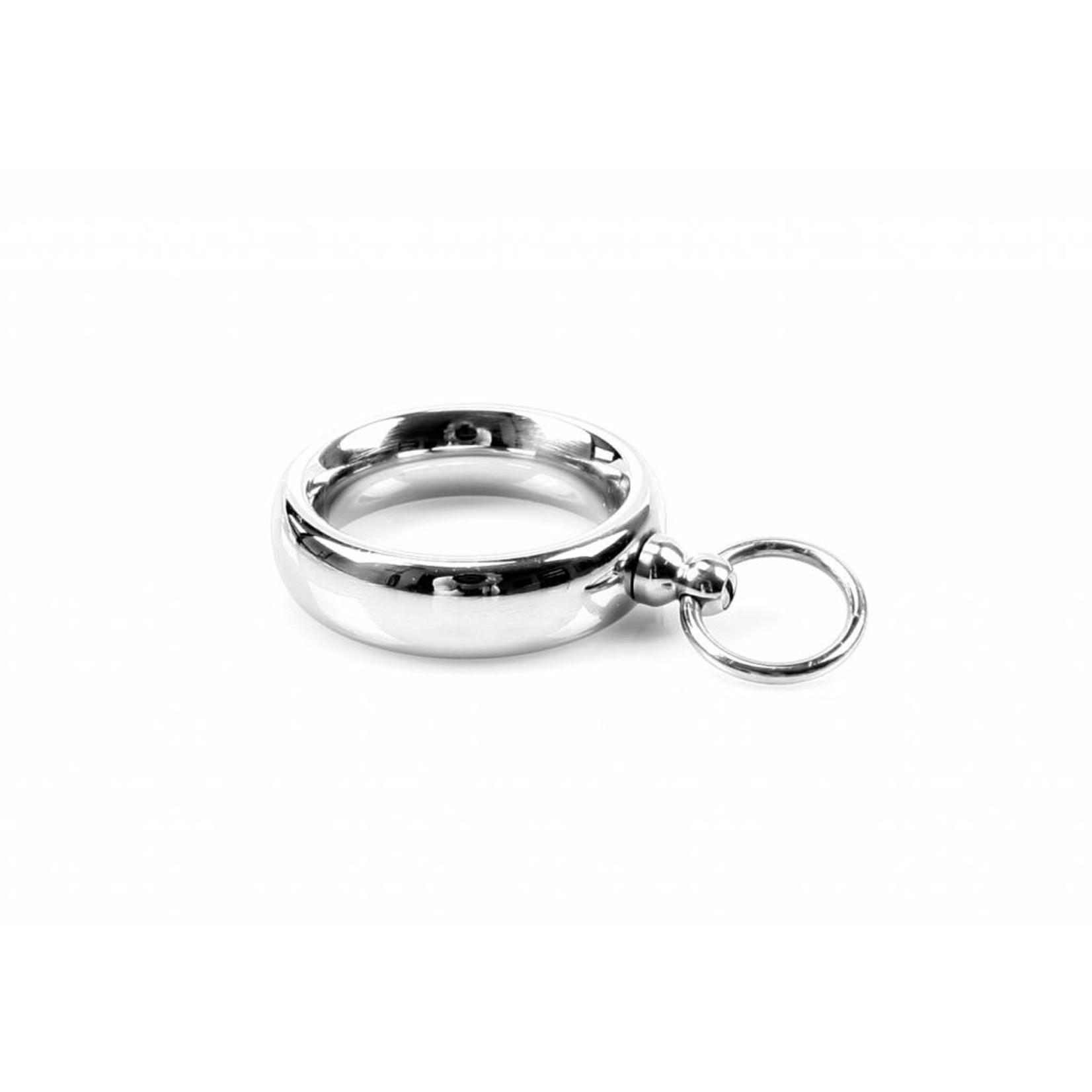 KIOTOS Steel Donut O Ring - 40 mm