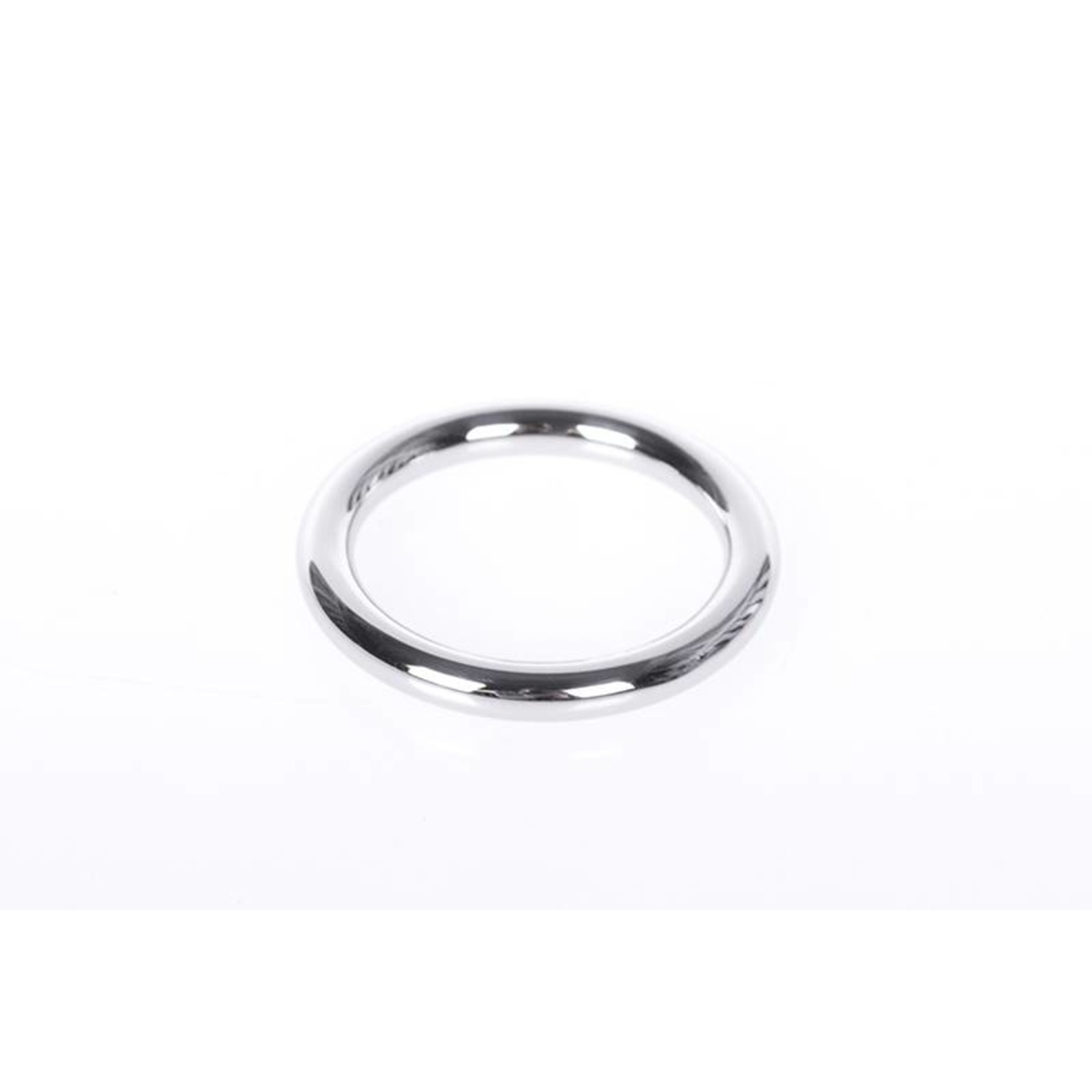 KIOTOS Steel Glans Ring - 5 mm - 27,5 mm
