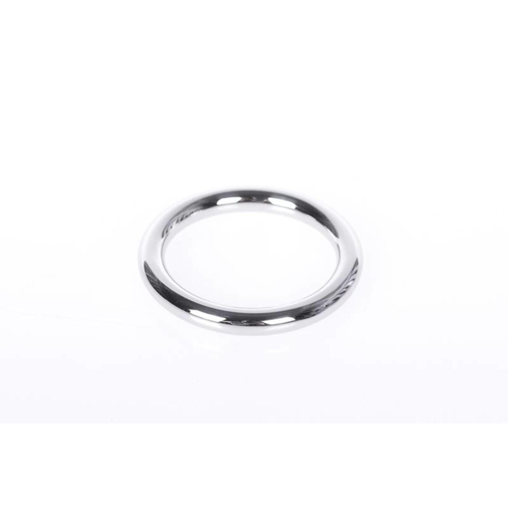 KIOTOS Steel Glans Ring - 5 mm - 32,5 mm