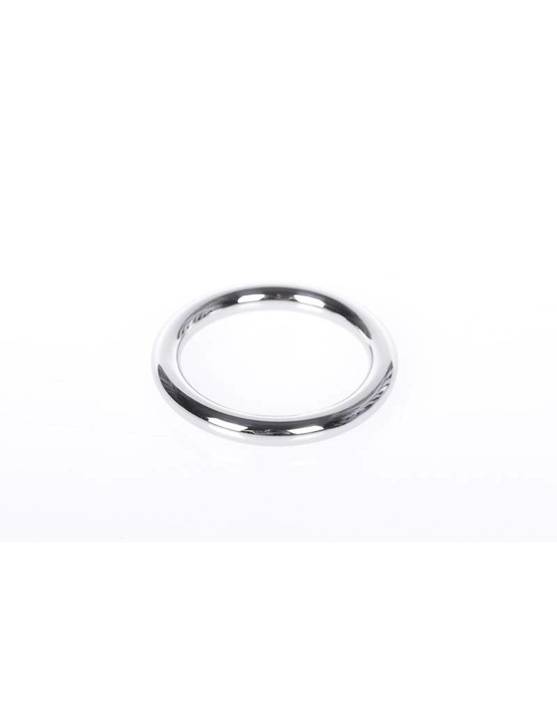 KIOTOS Steel Glans Ring - 5 mm - 35 mm