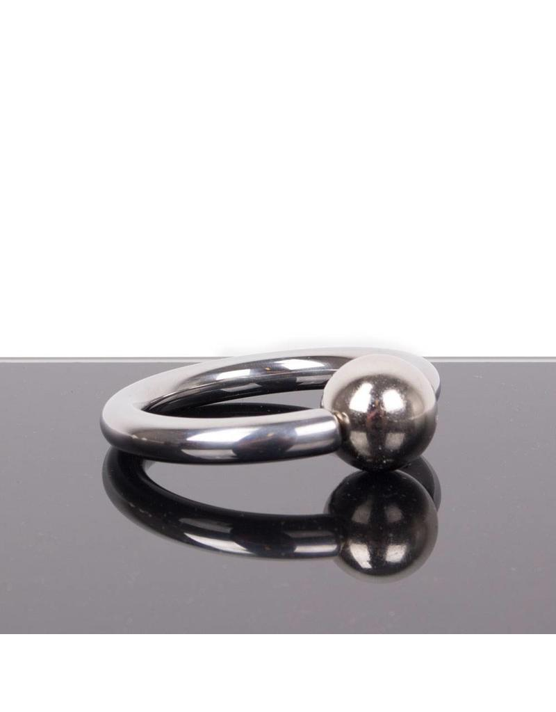 KIOTOS Steel Magnetic Ball C-Ring 10x40