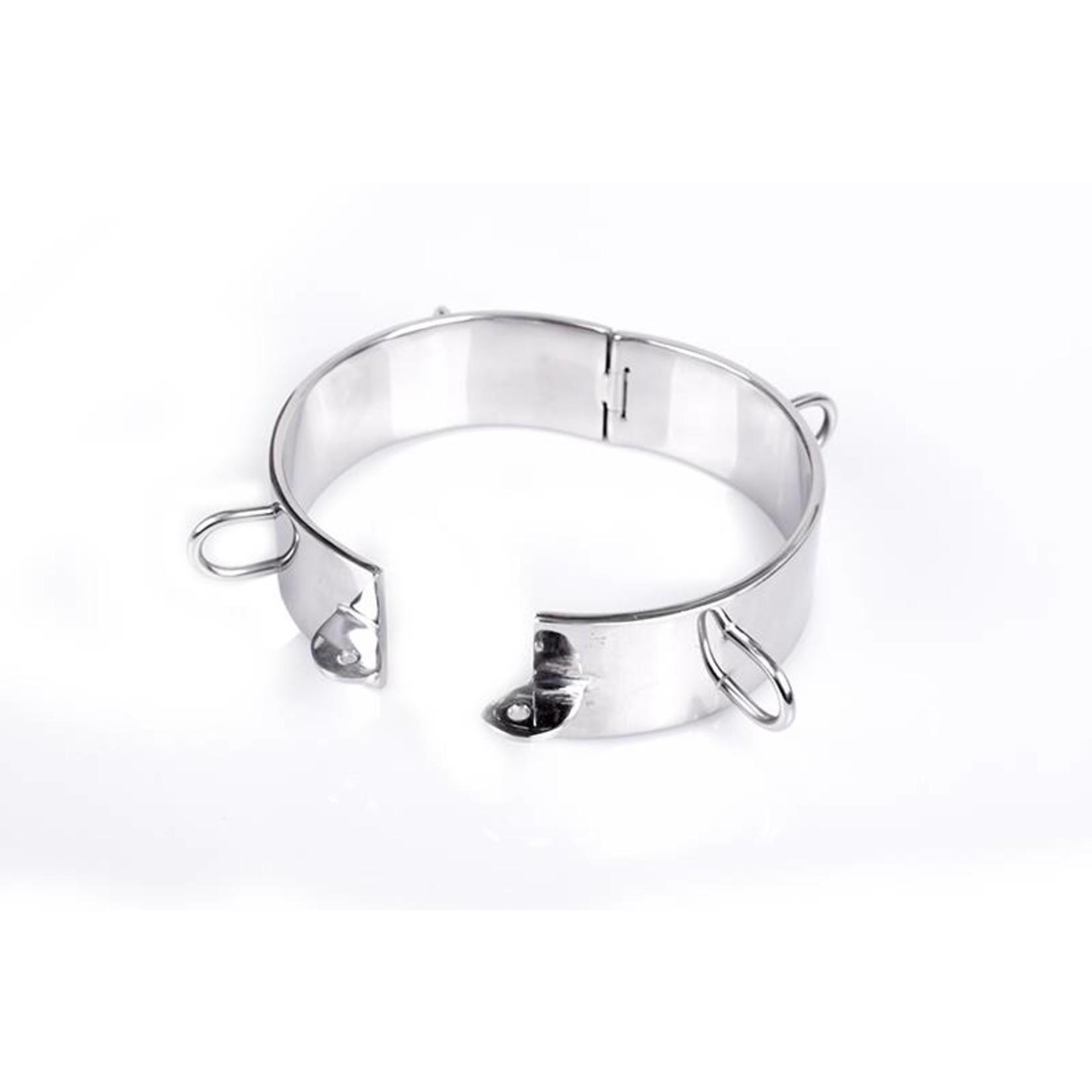 KIOTOS Steel Collar for Dungeon