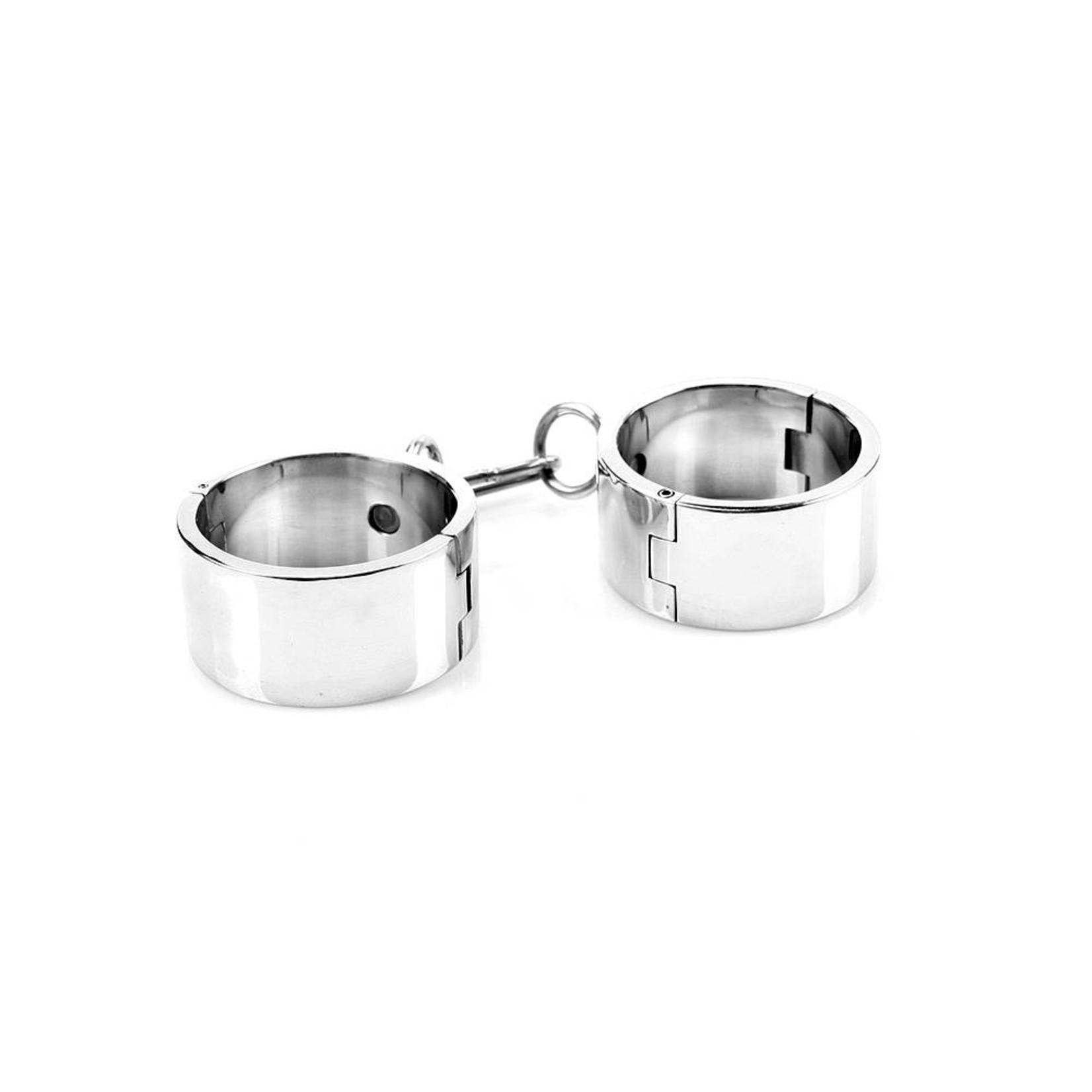 KIOTOS Steel Heavy Cuffs - Medium