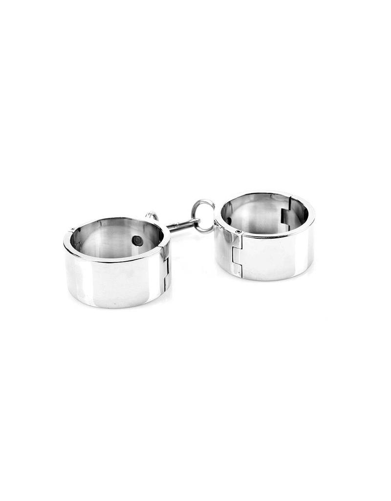KIOTOS Steel Heavy Cuffs - Medium