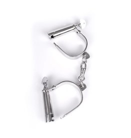 KIOTOS Steel Darby Handcuffs