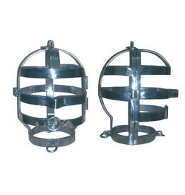 KIOTOS Steel Head Cage, Large V2