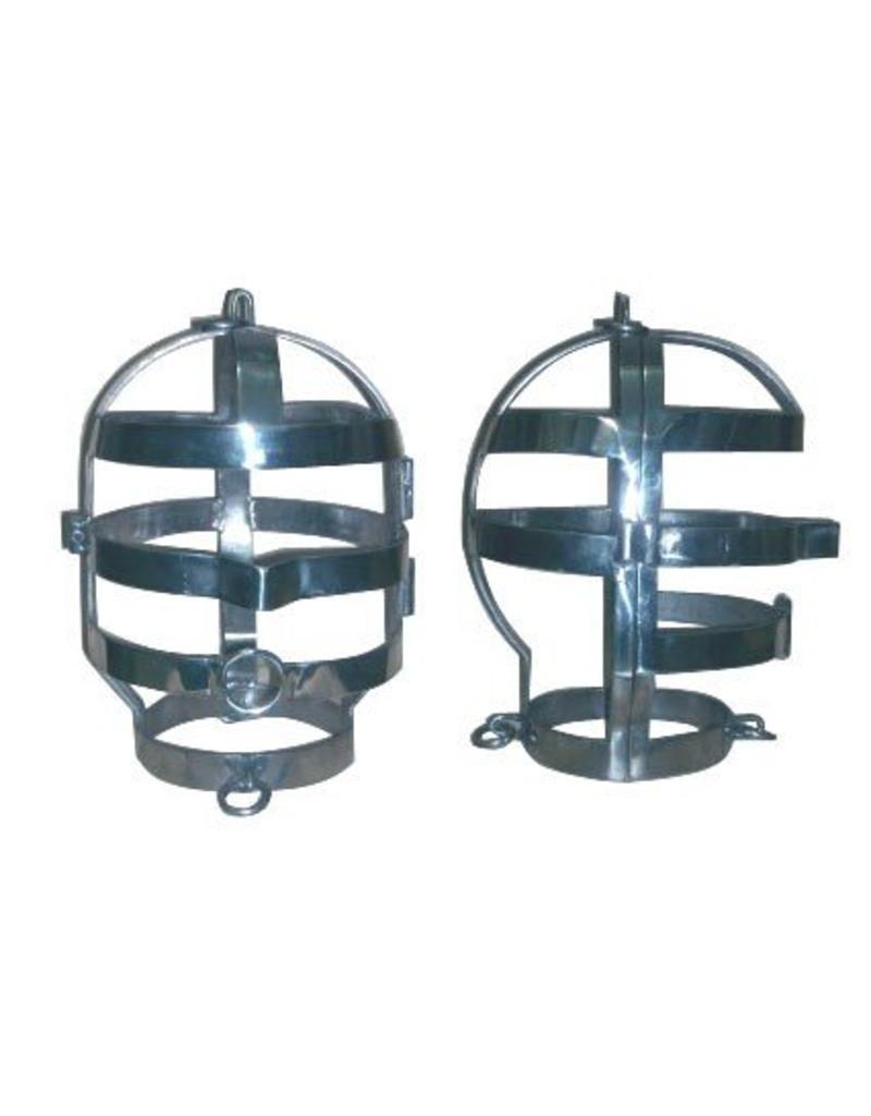 KIOTOS Steel Head Cage, Large V2