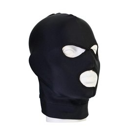 Other Mask - 3 hole hood