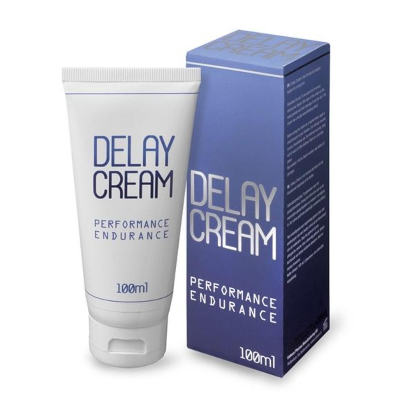 Other Delay Cream - performance