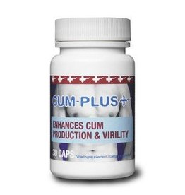 Other Cum Plus (30 caps) WEST
