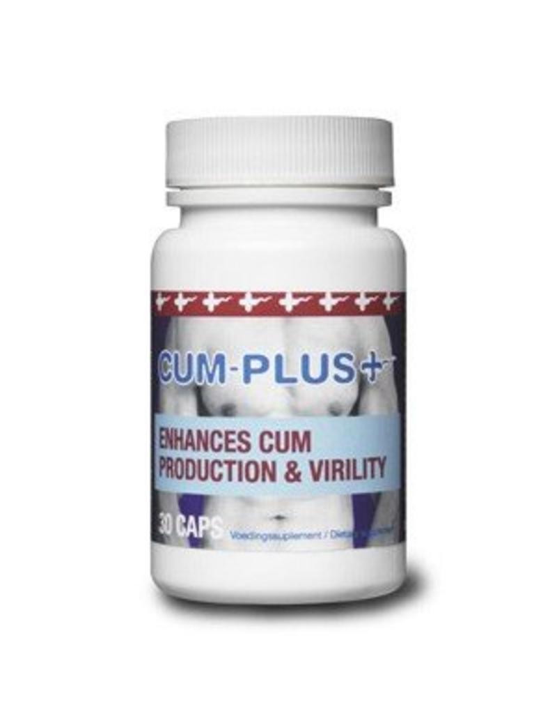Other Cum Plus (30 caps) WEST