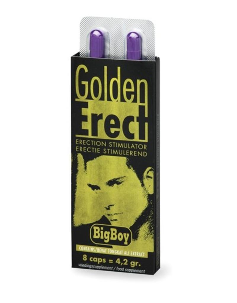 Other Big Boy - Golden Erect (8 caps)