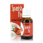 Other SpanishDrops Strawberry Dreams 15ml WEST EU