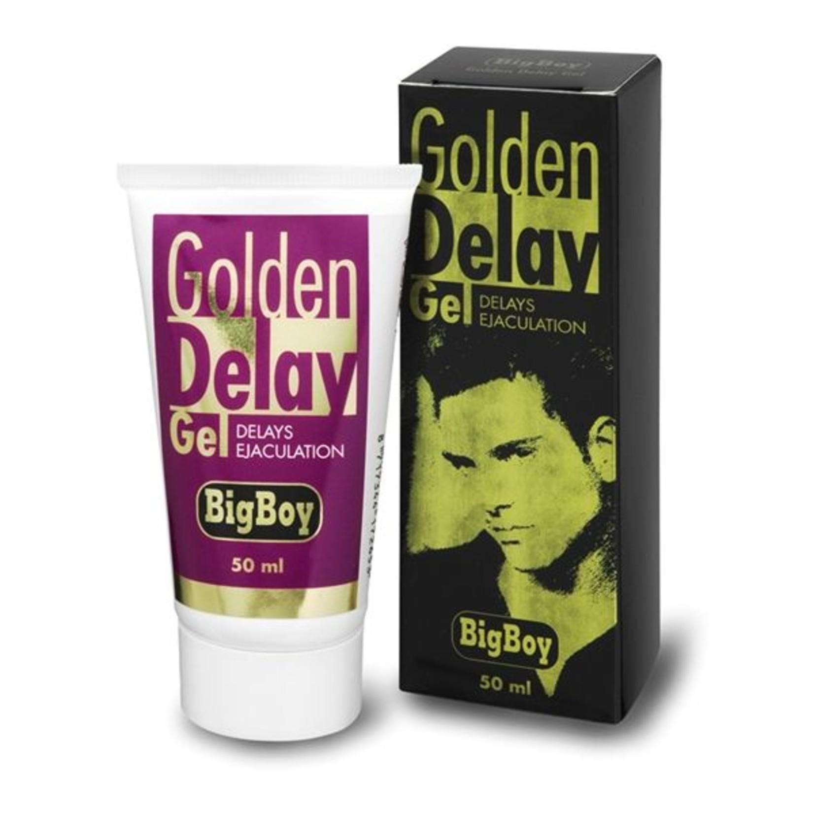 Other Big Boy - Golden Delay Gel