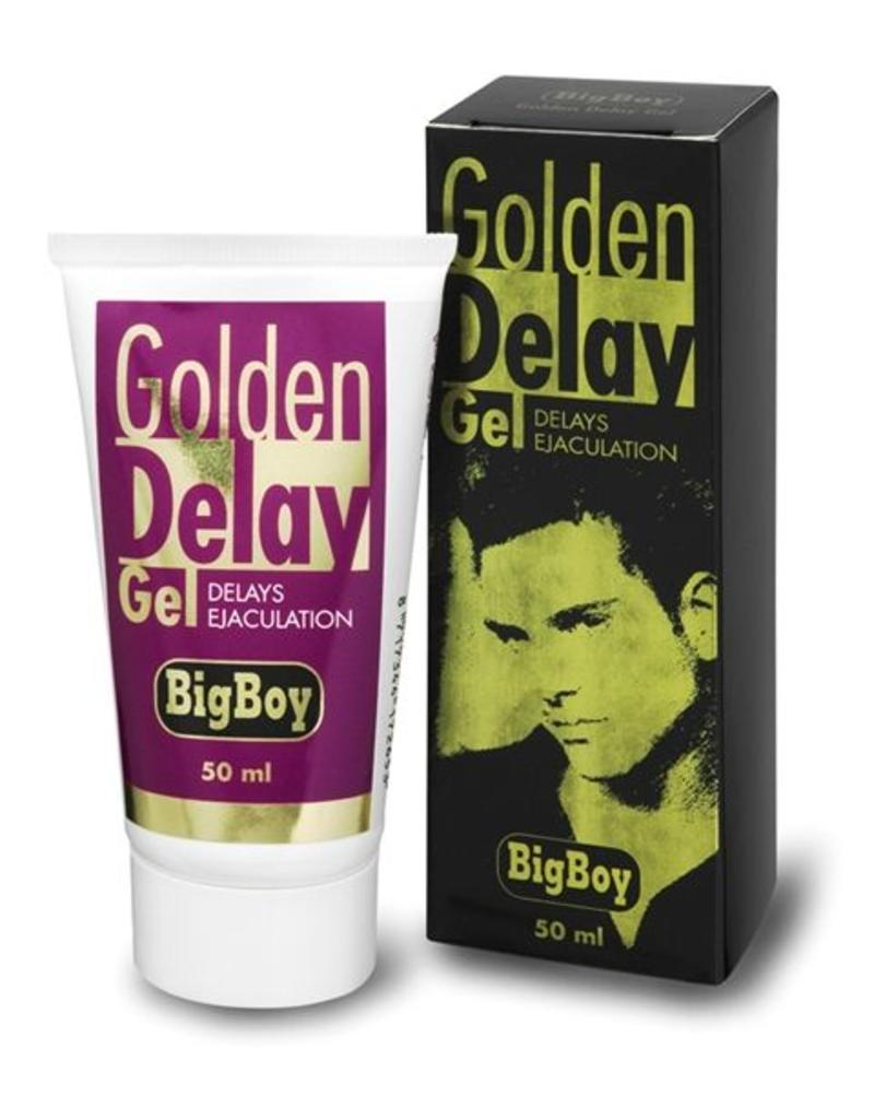 Other Big Boy - Golden Delay Gel