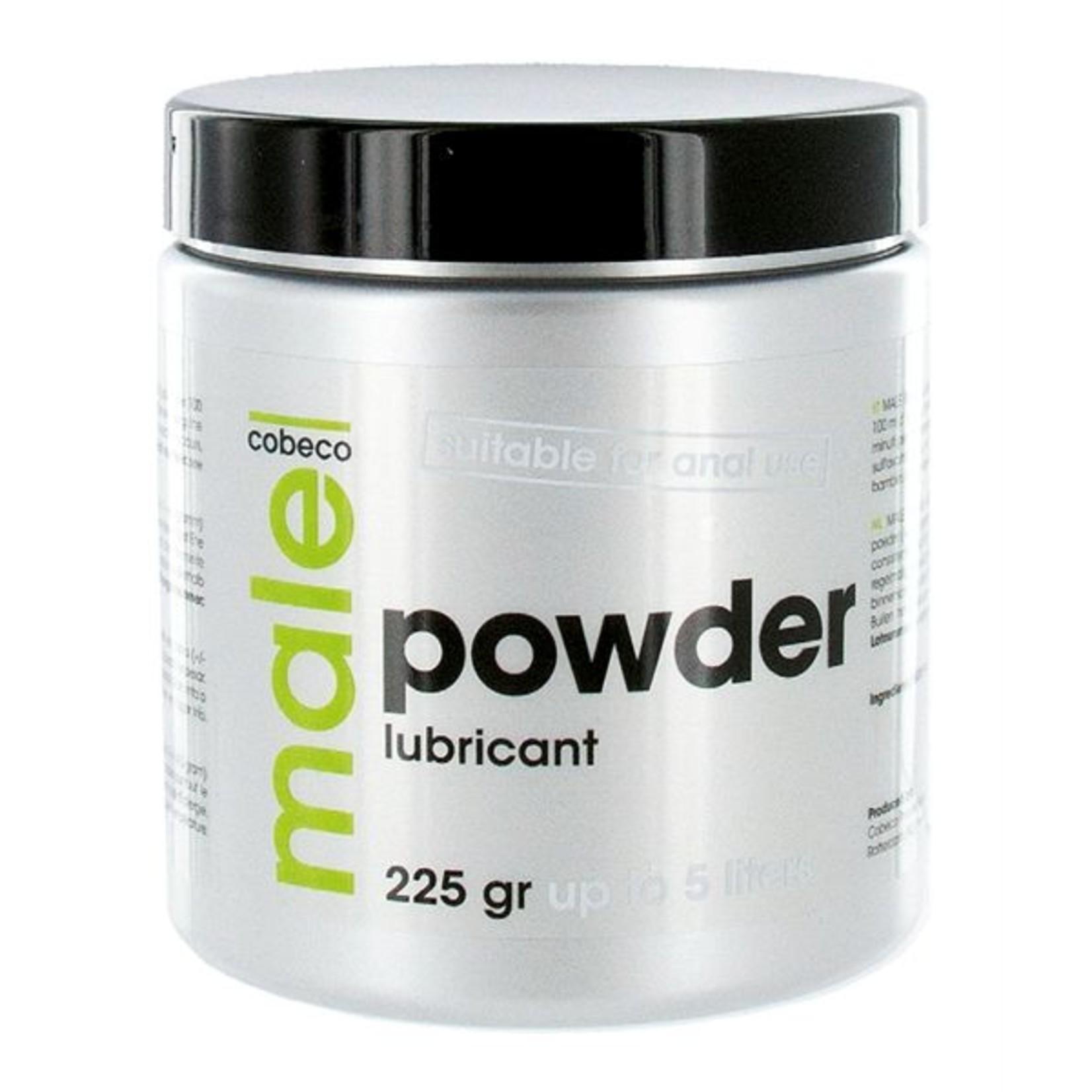 Other Male Powder Lubricant (225 gr)