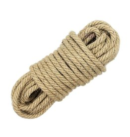 Perfect Lover Hemp rope 10m