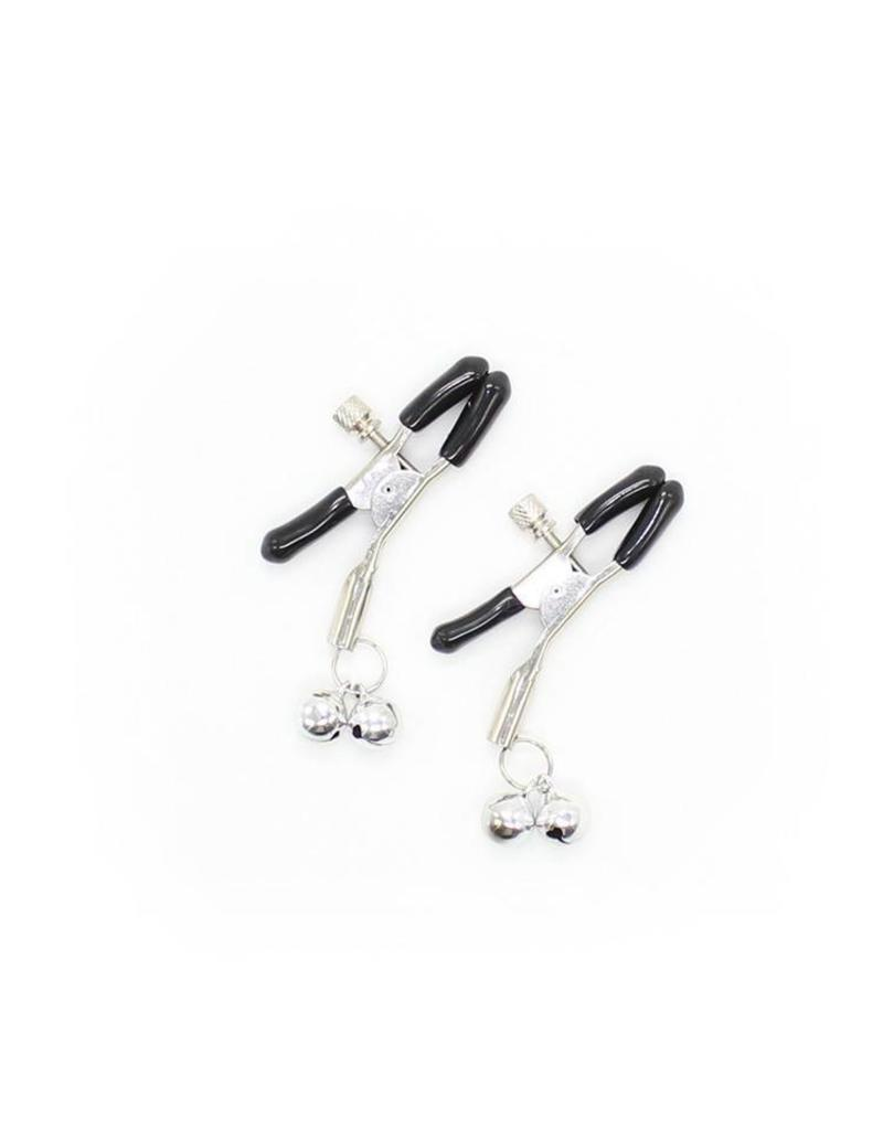 Perfect Lover Nipple clamp with bell