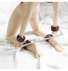 Perfect Lover Bondage Bar hand and  feet