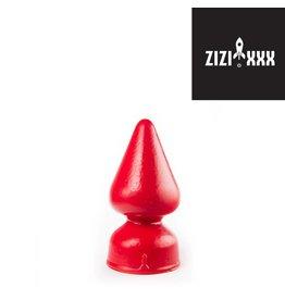 ZIZI XXX ZiZi - Gasmo - Red