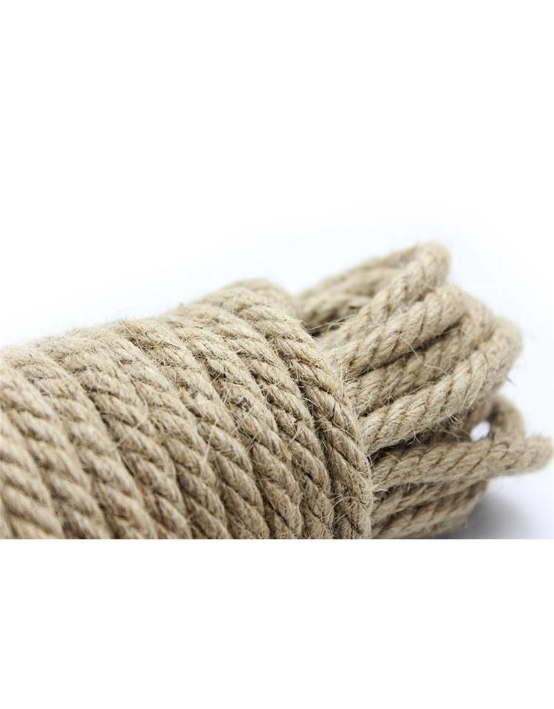 Perfect Lover Hemp rope 10m