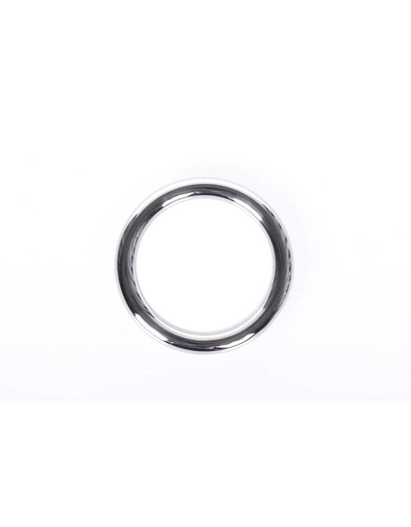 KIOTOS Steel Glans Ring - 5 mm - 25 mm