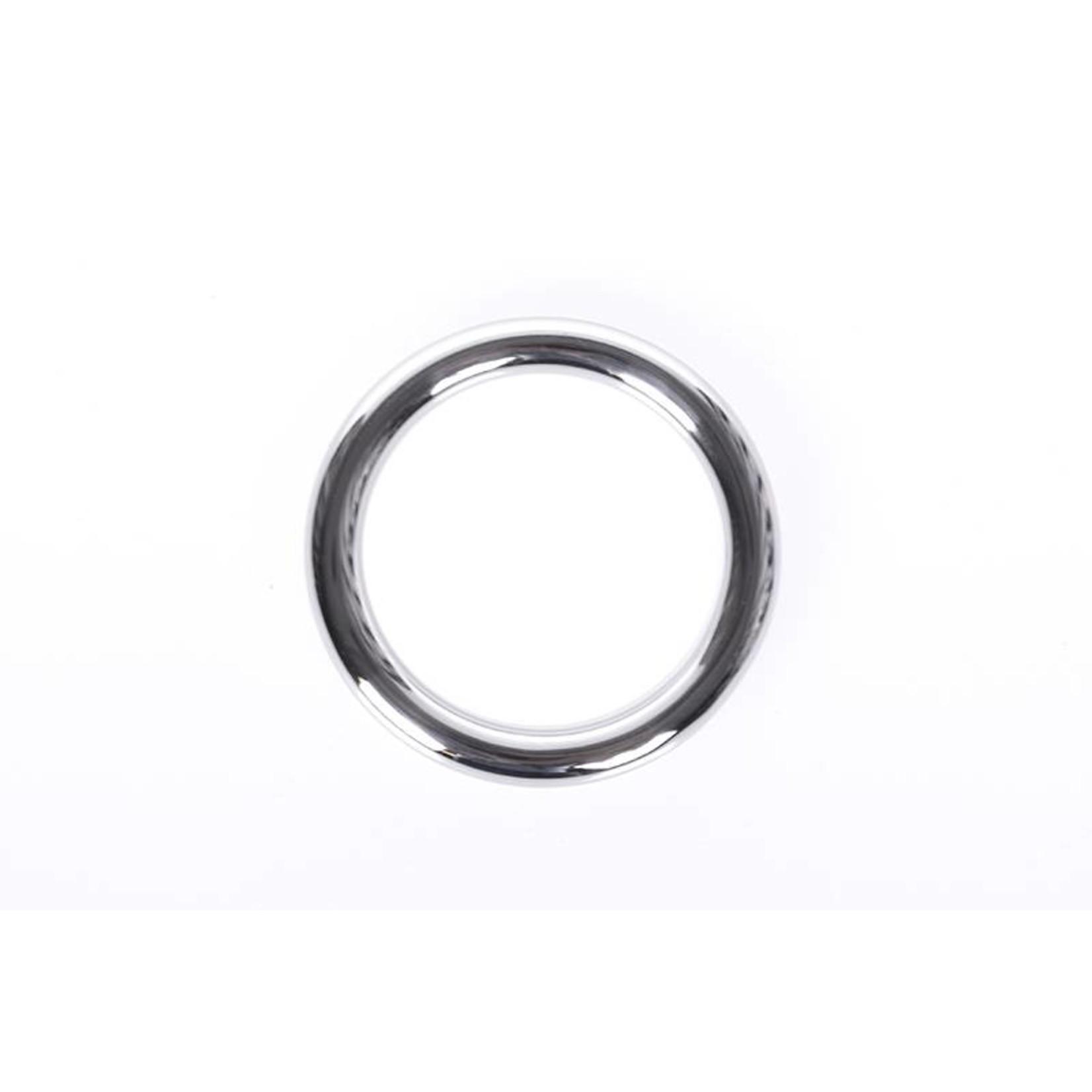 KIOTOS Steel Glans Ring - 5 mm - 35 mm