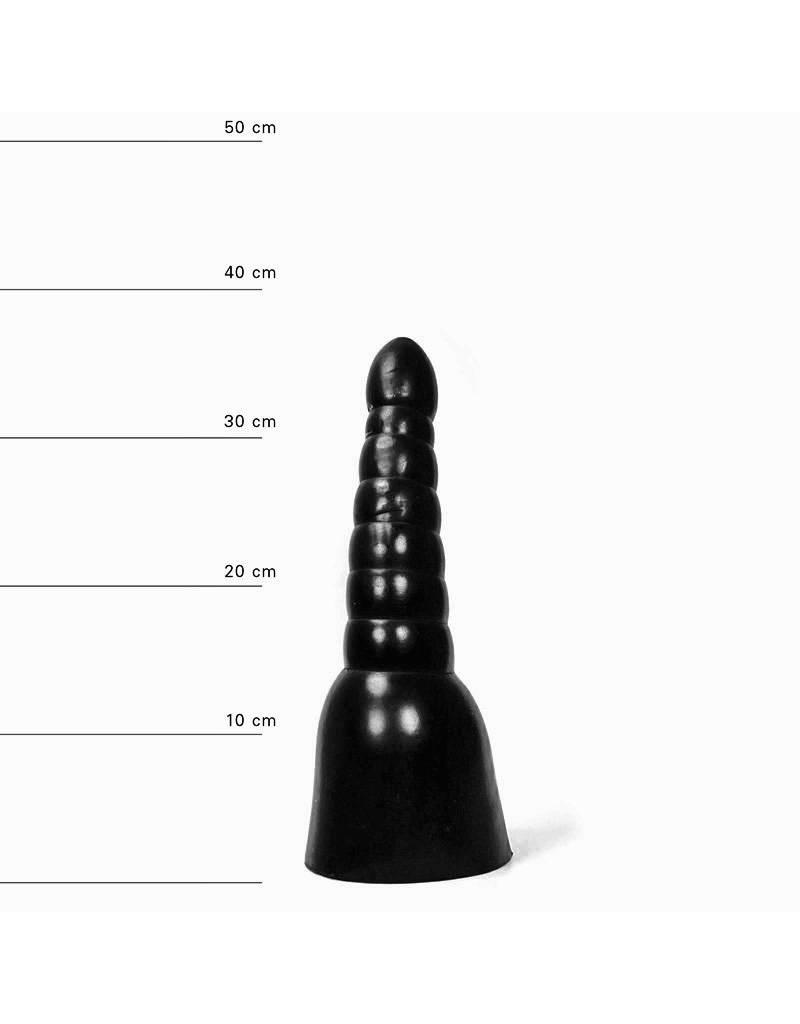 All Black All Black Dildo - AB 17