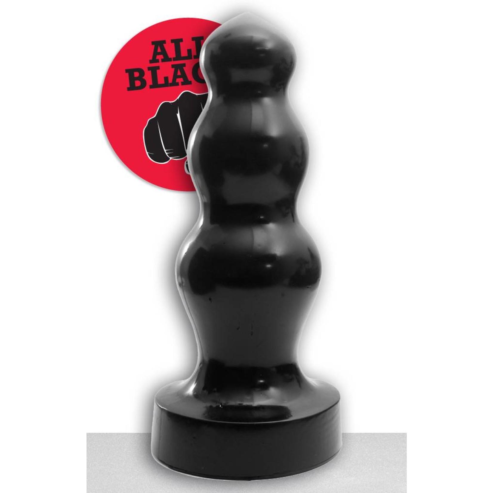 All Black All Black Dildo - AB 56