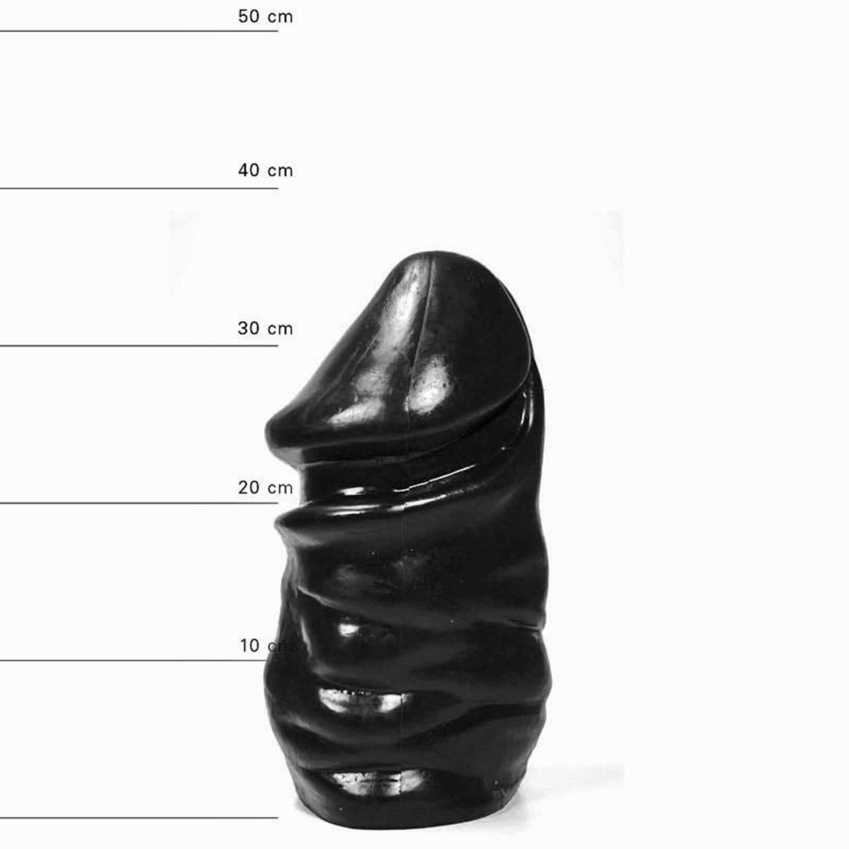 All Black All Black Dildo - AB 60