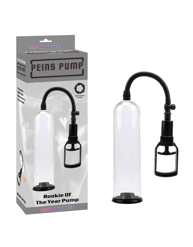 Chisa Penis Pump