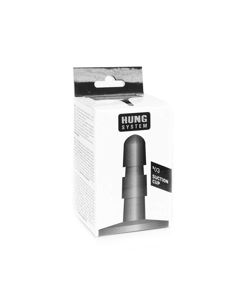 HUNG System HUNG System Ventouse / Suction Cup Black