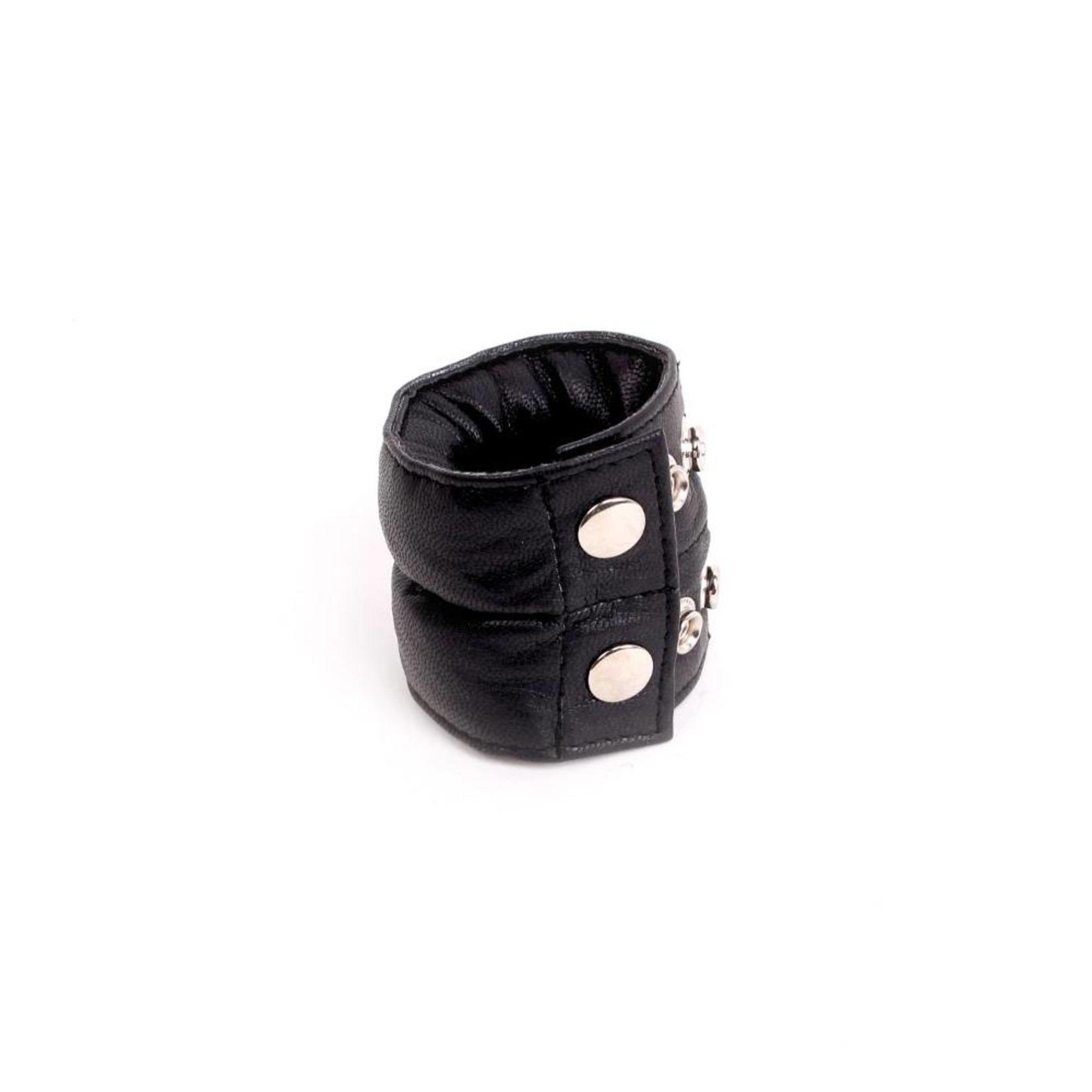 KIOTOS Leather Leather Ball Weight Stretcher - M